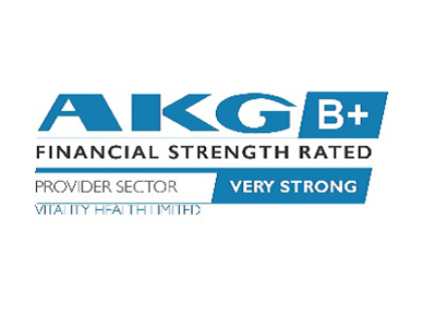 AKG Award Logo
