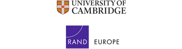 University of Cambridge and Rand Europe