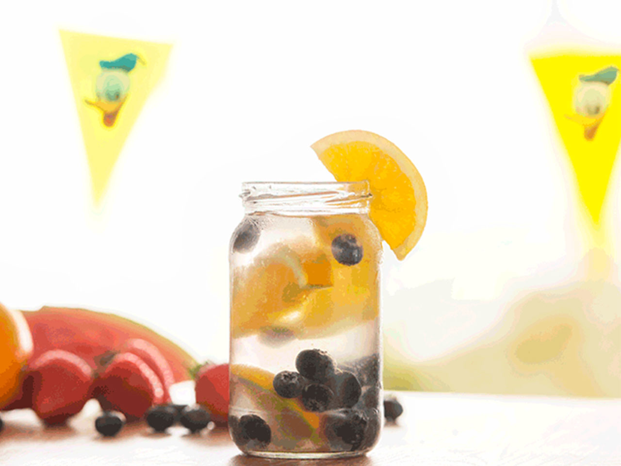 fruity fusion waters