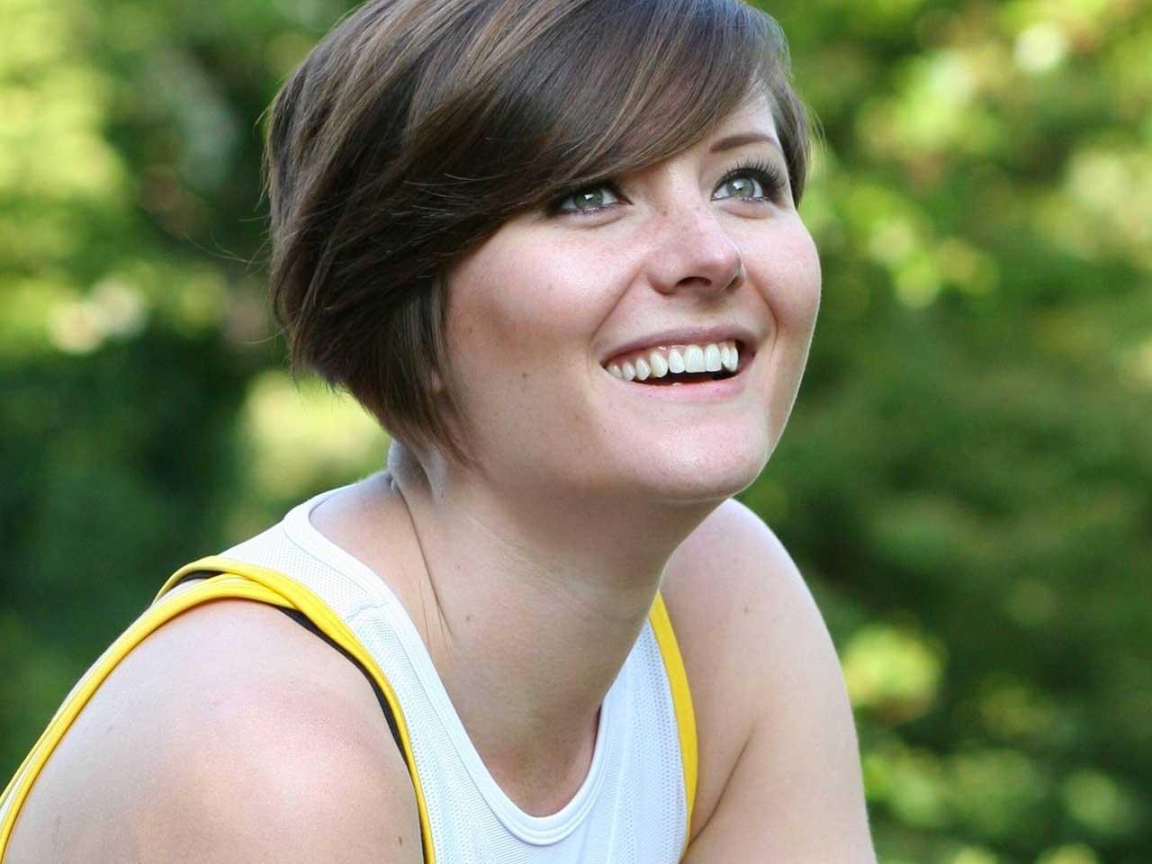Georgina Spenceley