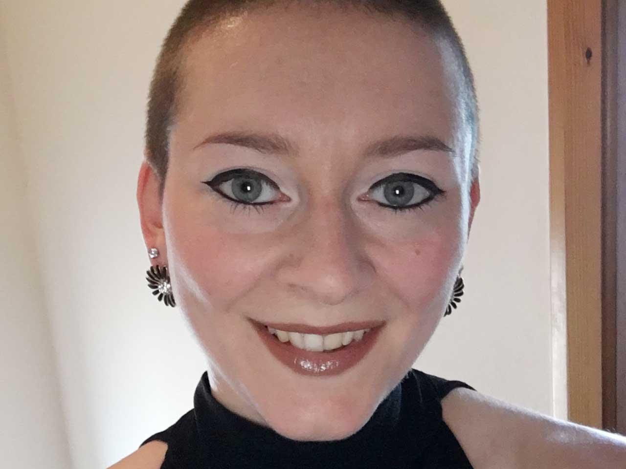 Geraldine Millar