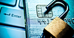 Get safe online, keep your credit card details secret