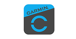 Garmin Connect logo