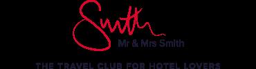 Mr & Mrs Smith logo