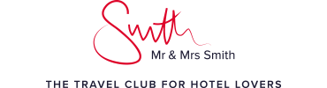 Mr and Mrs Smith Logo