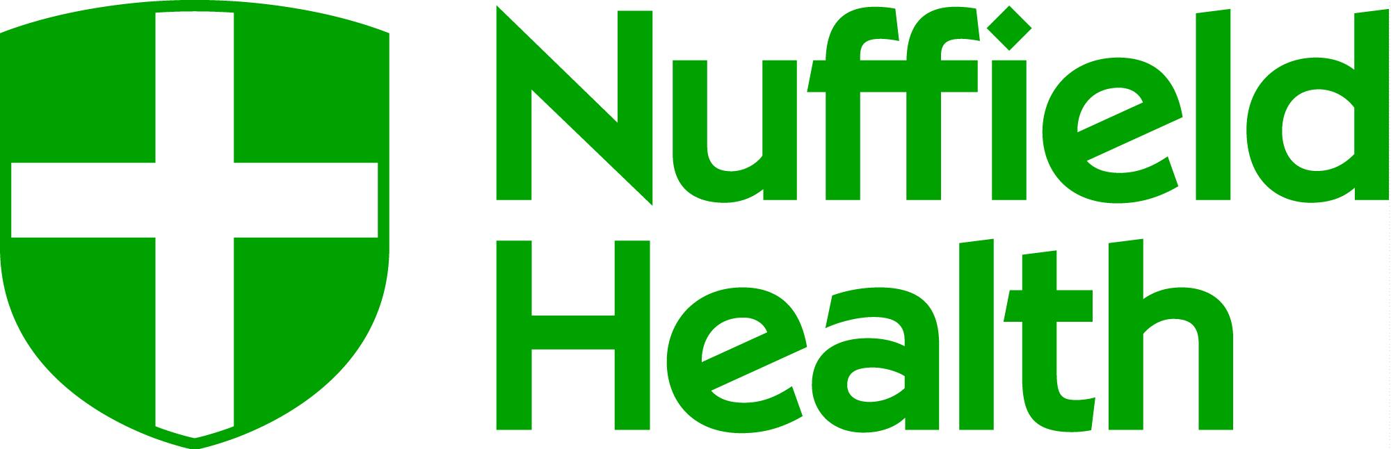 Nuffield gym