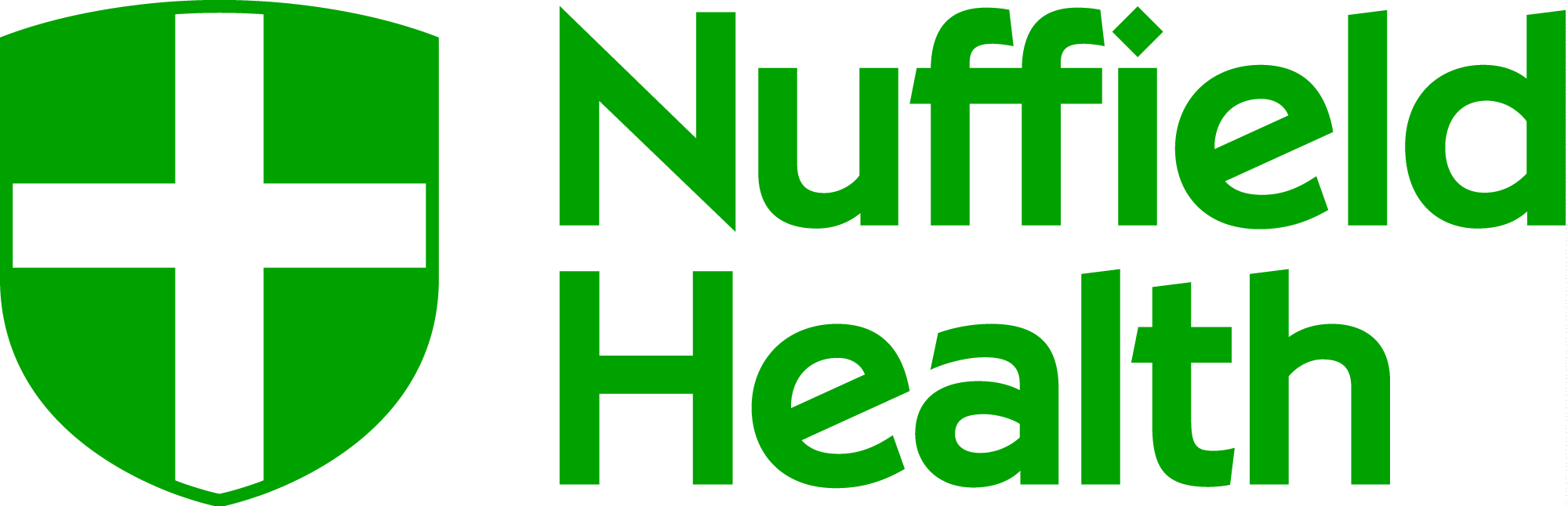 Nuffield gym