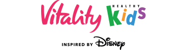 Vitality Healthy Kids logo