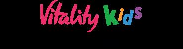 Vitality Healthy Kids logo