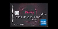 Vitality American Express® card