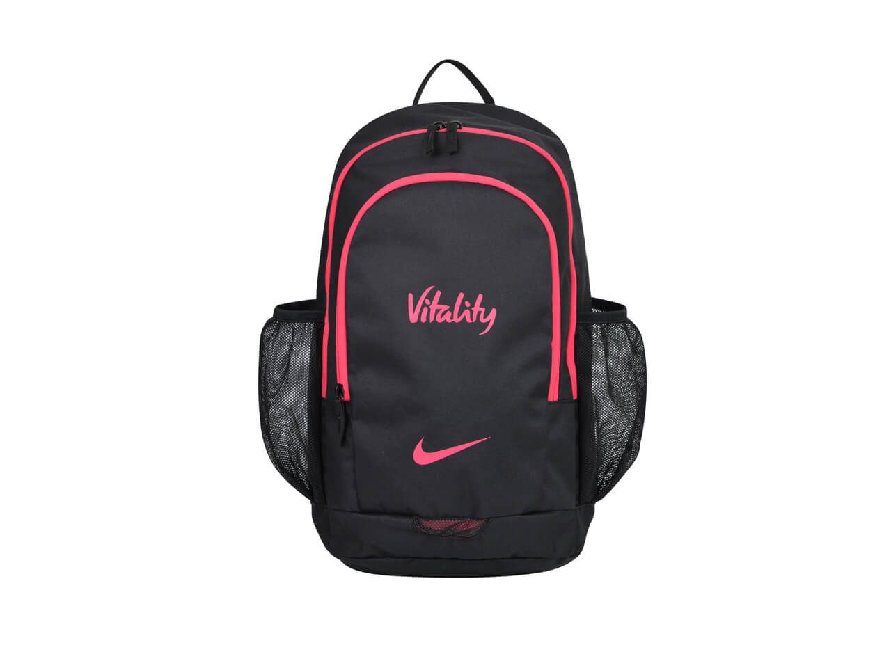 Vitality collection backpack by Nike