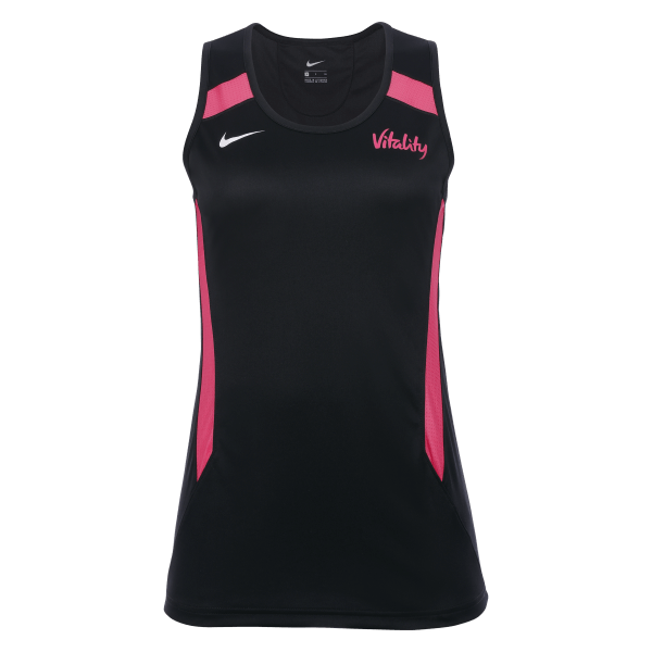 Nike Vitality womens' shirt