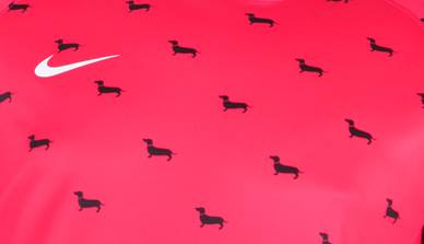 Nike with Vitality