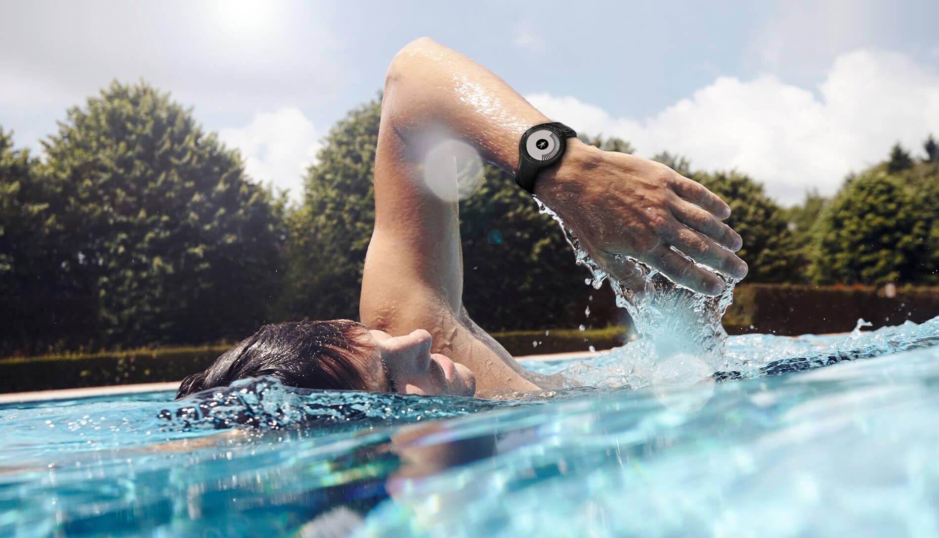 Nokia Go Swim