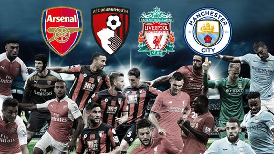 Our football sponsorships
