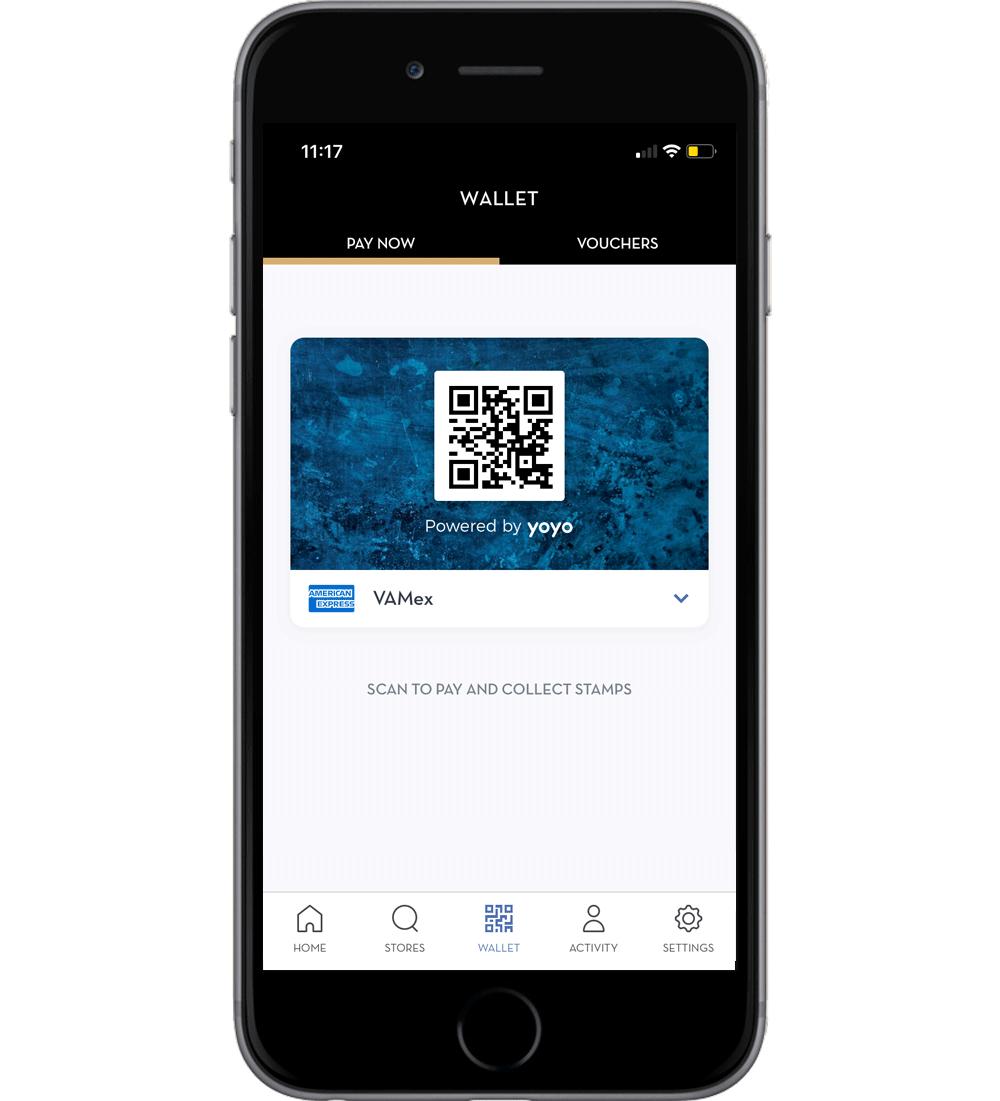 Nero wallet code