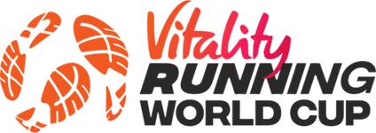 Vitality Running World Cup
