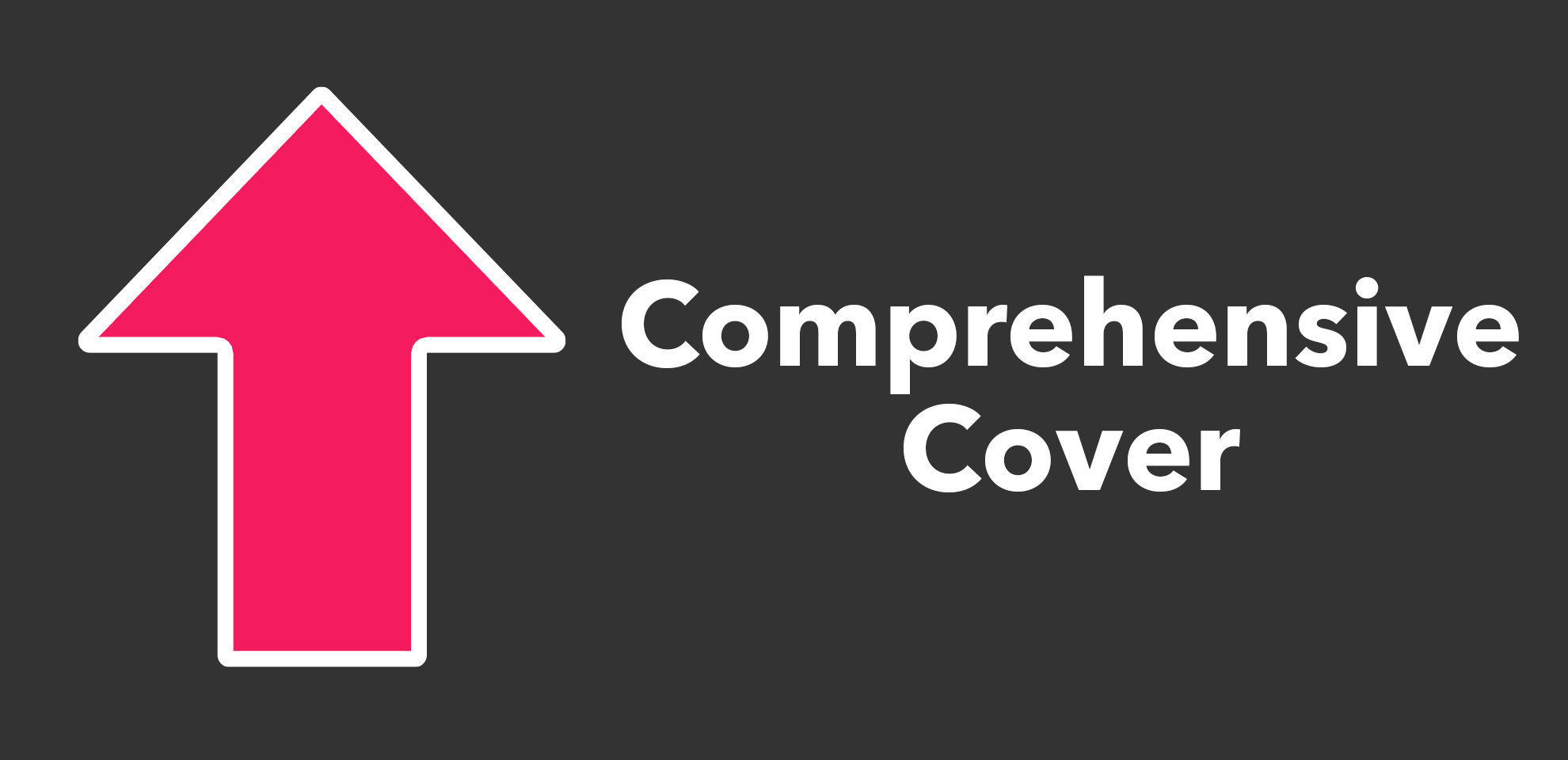 Comprehensive income protection cover