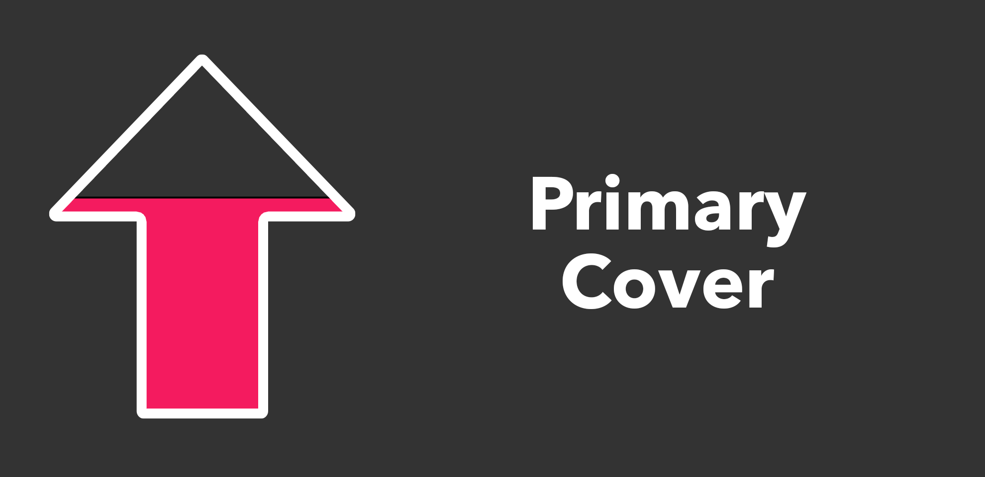 Primary income protection cover
