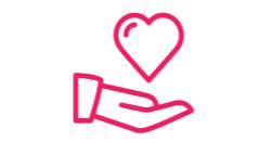 Life insurance icon