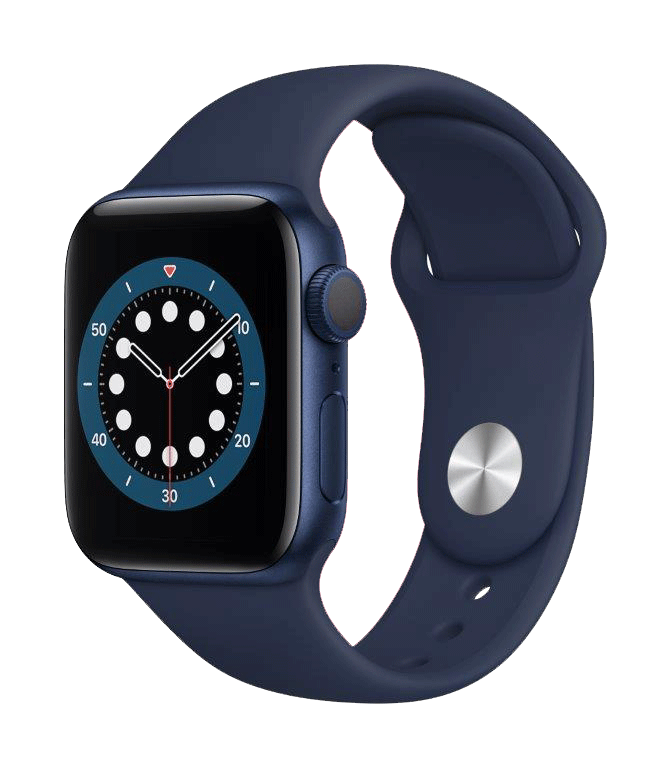 Apple Watch Series 6 - Navy Blue
