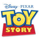 Toy Story logo