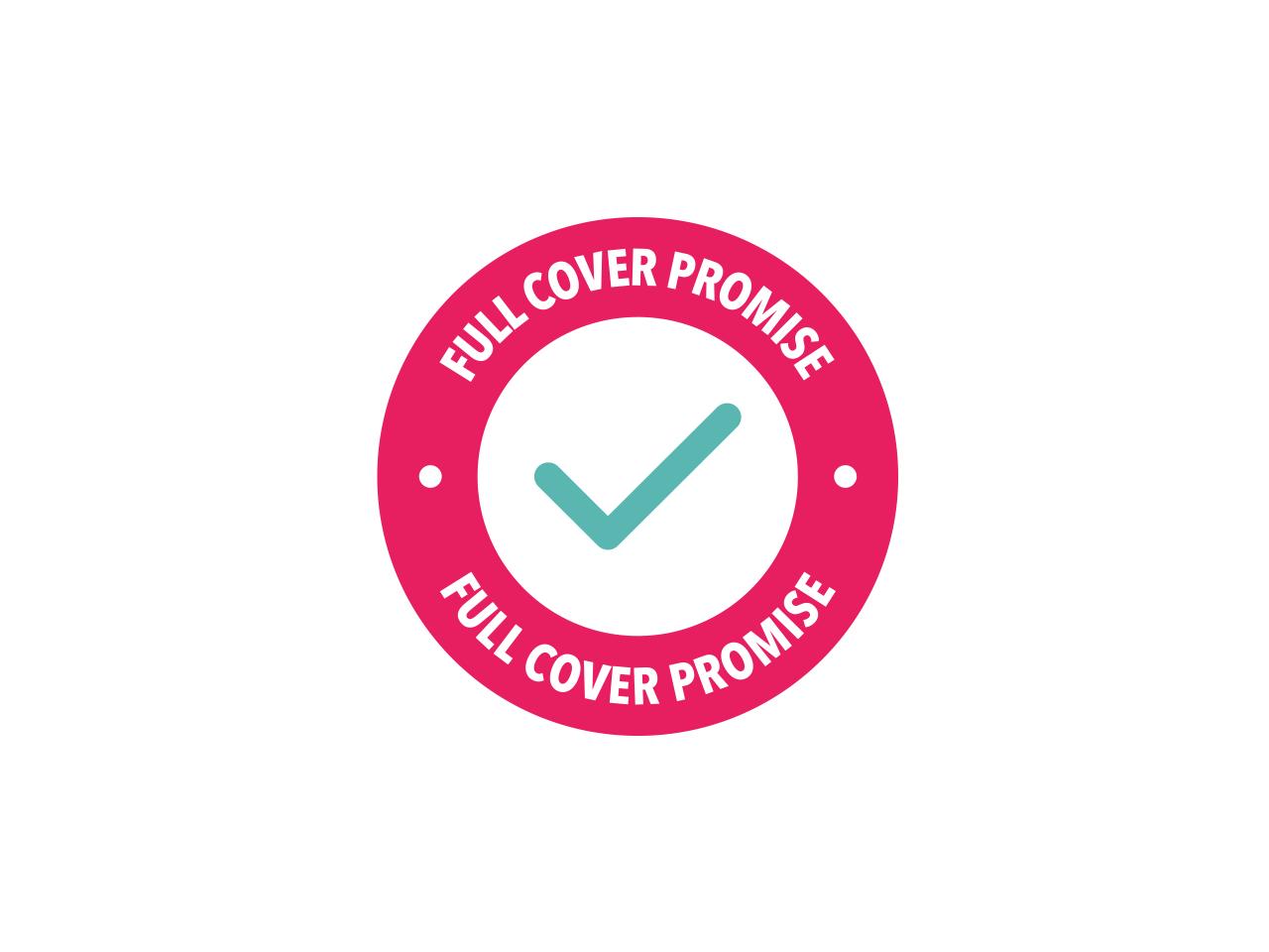 Full Cover Promise